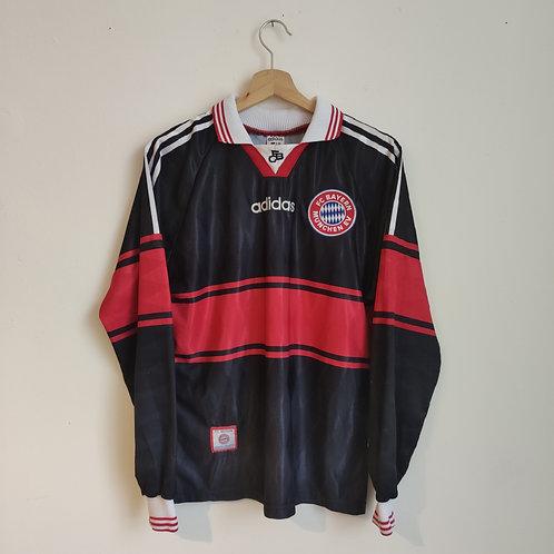 Bayern Munich 97-99 Home - Size S