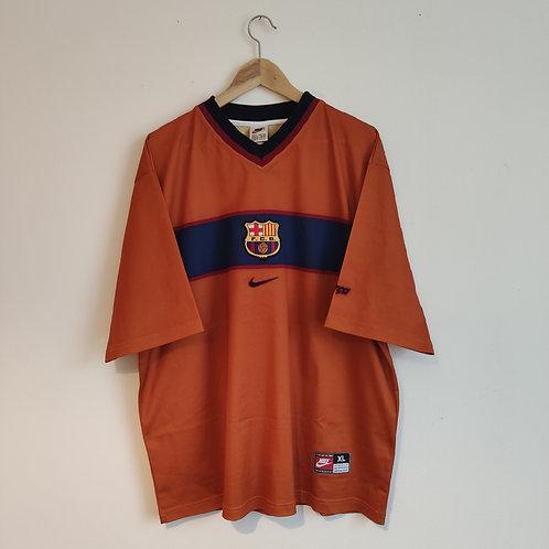 Barcelona 98-00 Third - Size XL