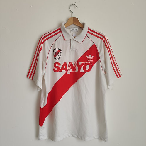 River Plate 92-94 Home - Size XL