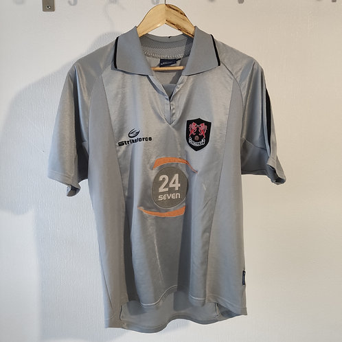 Millwall 02/03 Away - Size S