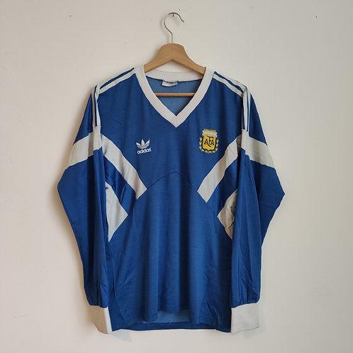Argentina 1993 Away - Size M