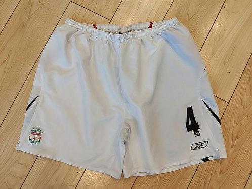Liverpool Reebok Shorts - Size XL