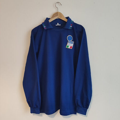 Match Issue Italy 92/93 Home - Size L