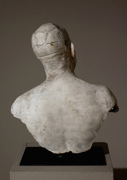 CHRIS (rear)