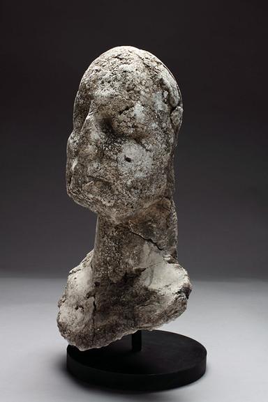 BROOKS ANCESTOR, POET (profile)