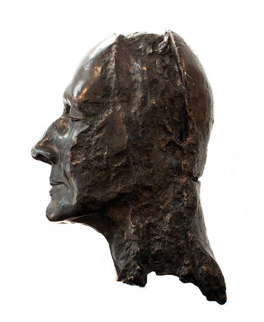 UDINOTTI ANCESTOR, ARTIST and GALLERIEST