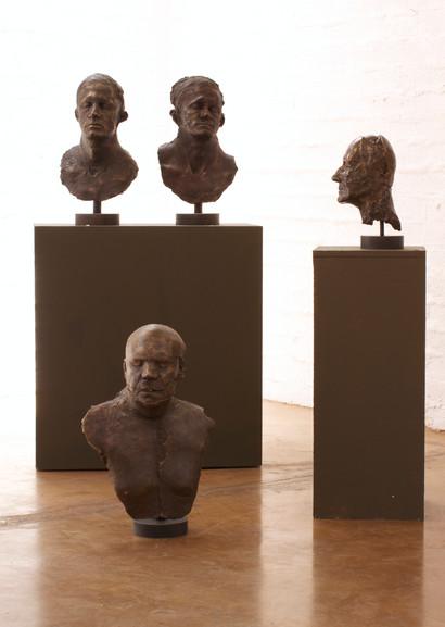 UDINOTTI gallery, 2013