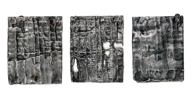 LANDSCAPE CYCLE (triptych)