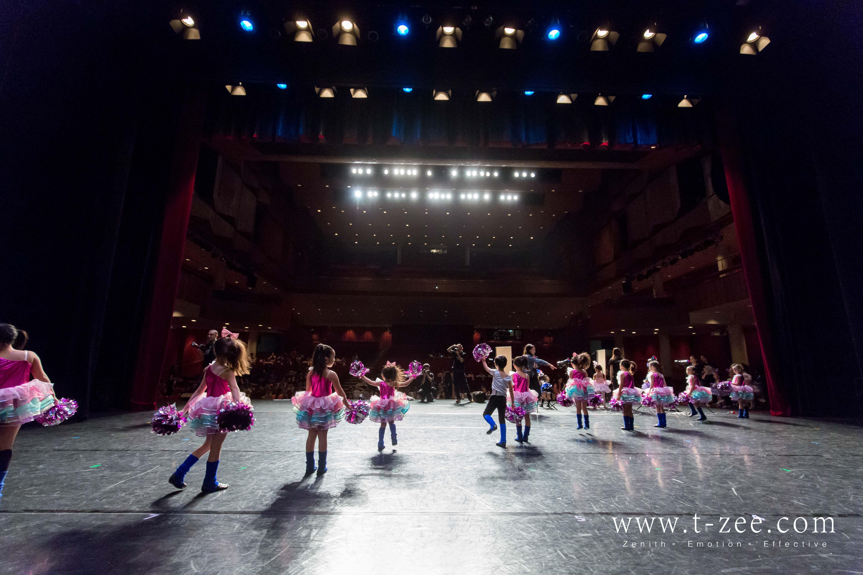 小公主舞蹈學校