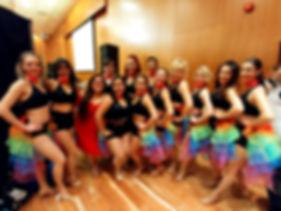 Latin Dance Showcase