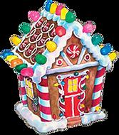 Christmas, Holiday, Wendy Edelson Studios Illustration