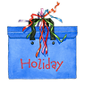 Wendy Edelson Holiday