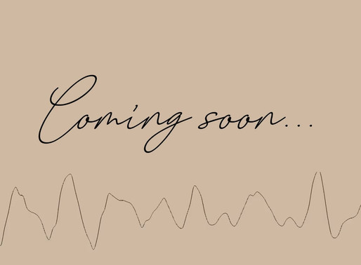 Something Is Coming That You Don't Want To Miss