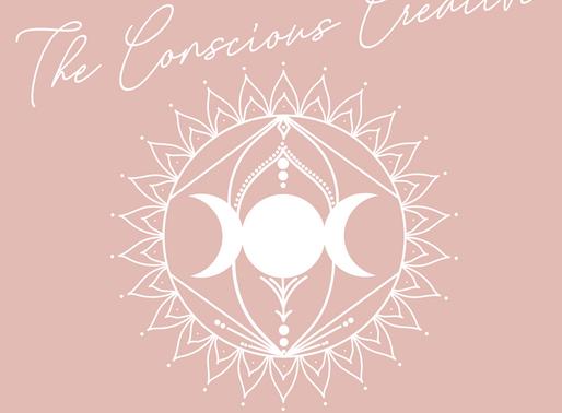 The Conscious Creative Podcast