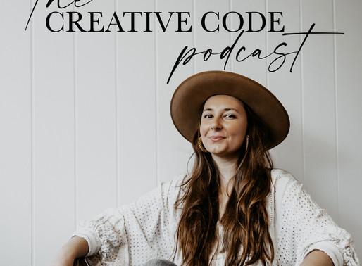 #7 - The Creative Code Rebirth