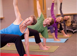 Slow Mindful Yoga