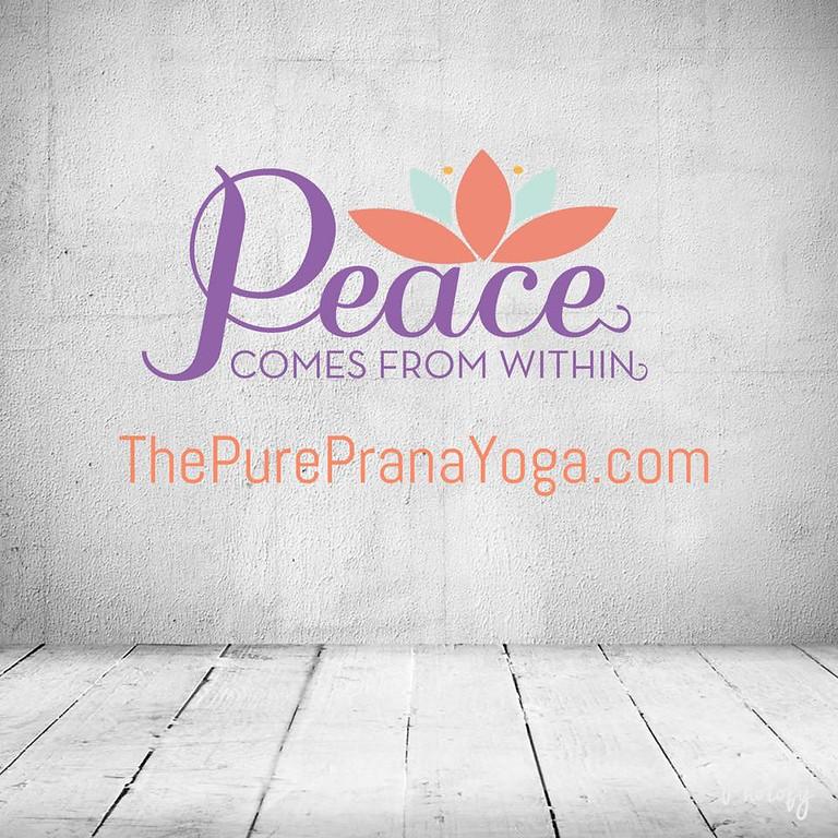 Yin Yoga with Jillene Jones