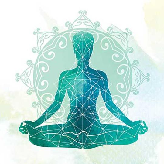 Intro to Meditation with Jeannie Sullivan
