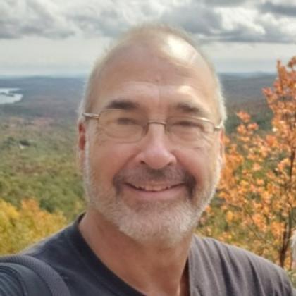 Access Consciousness Bars with Mark Van Loan