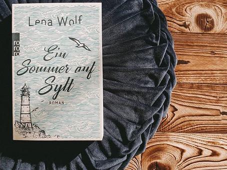Ein Sommer auf Sylt von Lena Wolf