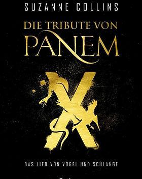 Die Tribute von Panem. Das Lied von Voge