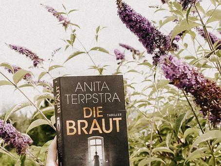 Die Braut von Anita Terpstra