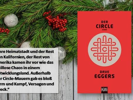 Der Circle von David Eggers