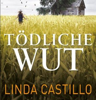 Tödliche Wut von Linda Castillo