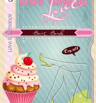 Cupcake Love von Berit Bonde