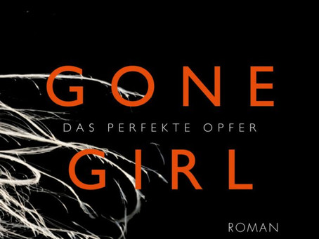 Gone Girl von Gillian Flynn