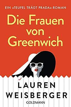 Die Frauen von Greenwich_Lauren Weisberg