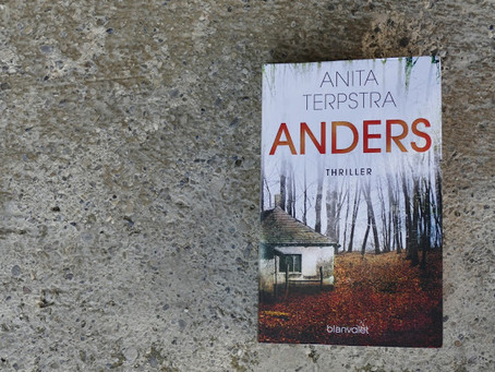 Anders von Anita Terpstra