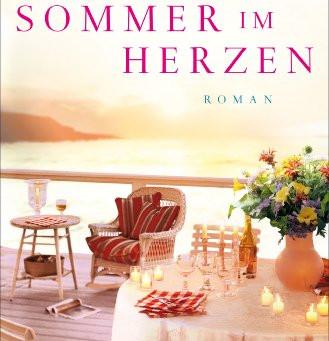 Sommer im Herzen von Mary Kay Andrews