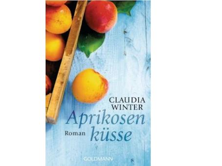 Aprikosenküsse von Claudia Winter