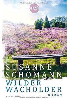 Wilder Wacholder von Susanne Schomann