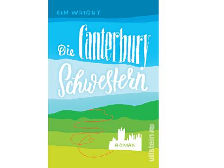 Die Canterbury Schwestern von Kim Wright