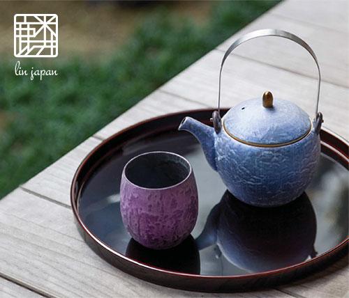 麟 Lin by Kinshodo - Arita porcelain