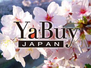 YaBuy site start!
