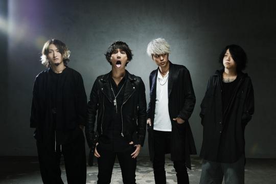 Japanese ROCK band, ONE OK ROCK