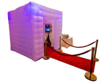 3 Hour Photobooth Wedding Package