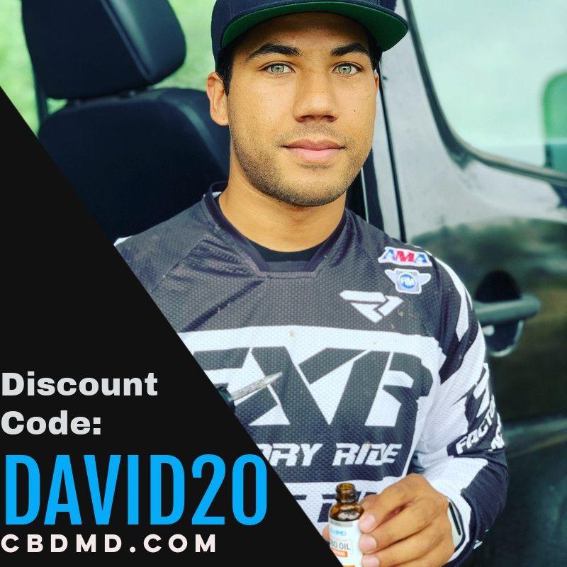 CBDMD Discount Code Promo Code