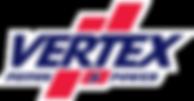 Vertex Pistons Logo