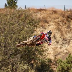 David Pulley Jr Milestone Supercross