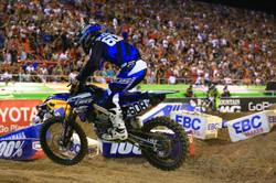 David Pulley Jr Supercross