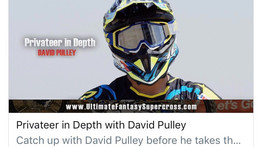 ULTIMATE FANTASY SUPERCROSS INTERVIEW