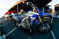 David Pulley Jr Yamaha