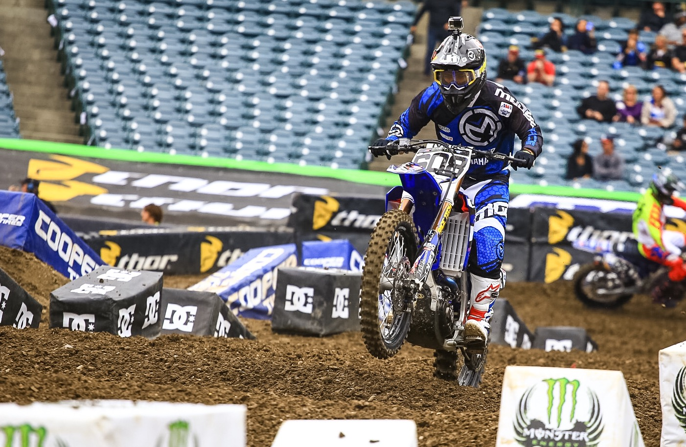 David Pulley Jr Supercross