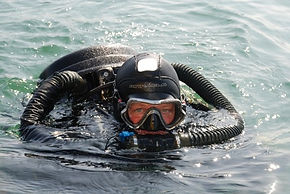 Captain Robin - Scuba Diving San Diego