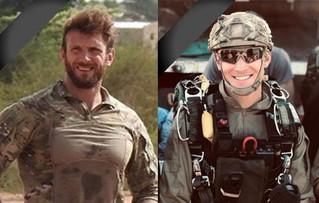 Militaires de l'opération Barkhane morts pour la France