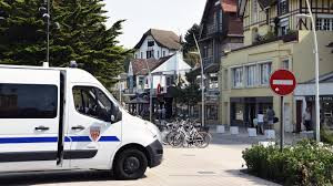 Gendarmes Mobiles au TOUQUET, les dernières évolutions !